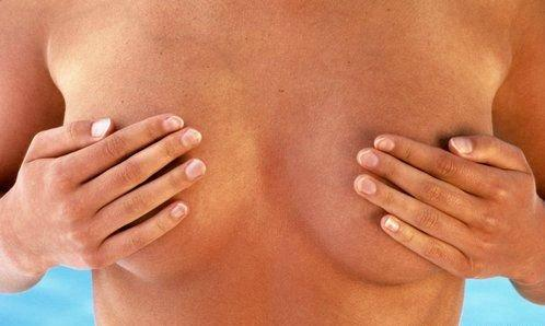 Mellgyulladás - szoptatás