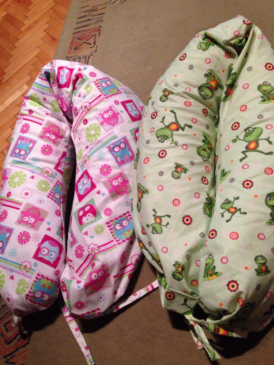 Többfunkciós szoptatós párna kismamáknak is Babanet.hu