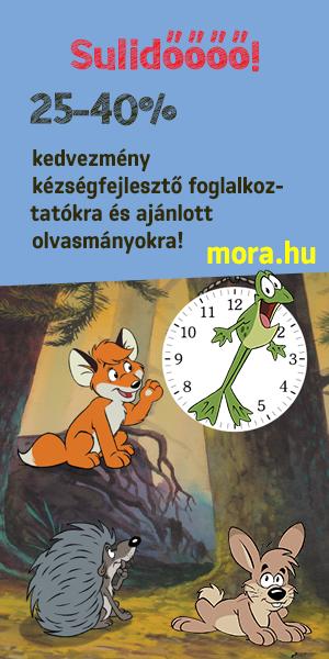 SulidŐŐŐŐ - Móra könyvkiadó