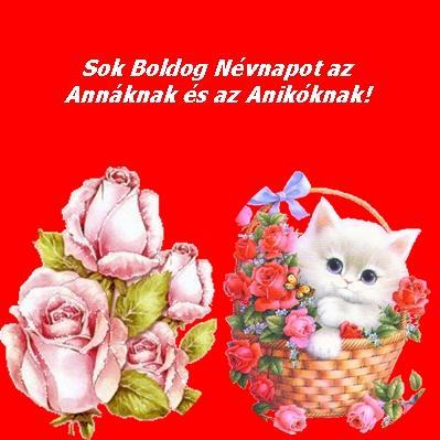 anna anikó névnapi köszöntő Szolnoki Hetényi Géza Kórház   Babanet.hu anna anikó névnapi köszöntő