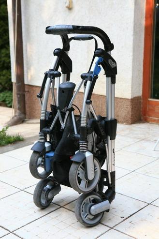 Eladó Bébé Confort Babakocsi Pack Streety!  ) - Babanet.hu 5abafd6c08